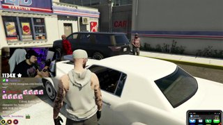 OTT Kidnaps Bobby and Scotty