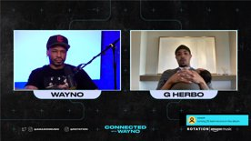CONNECTED with Wayno ft. Vince Staples + G Herbo