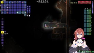 24 Hour   Terraria Master Mode Permadeath, 500 Subs if I don't kill Moonlord.