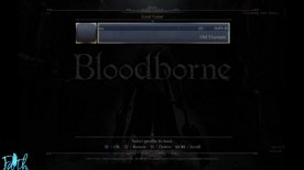 Bloodborne Any % Glitchless in 37:18 IGT