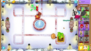 Educational DD - > Bloons TD
