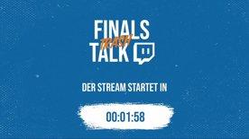 Replay: FINALS Trash Talk Spiel 1 - ALBA vs. BAYERN