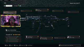 27 kill mp5 class setup
