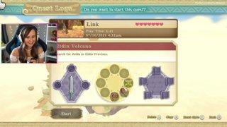 The Legend of Zelda: Skyward Sword - Part 2