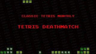 August 2021 Tetris Deathmatch | Hosted by roncli