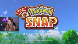 New Pokémon Snap (part 2)