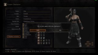 DS3 Convergence Mod Playthrough | Part One