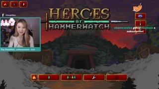 Heroes of Hammerwatch (part 1)