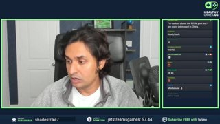Highlight: Community Stream! Talking about why I left Harvard, answering subreddit questions