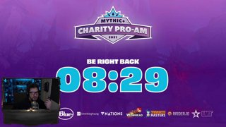 !Mythic+ Charity Pro-Am !DONATE Cadre Compadres Shocking The World....of Warcraft | !GFUEL !ORIGIN !GUNNAR !STORE | Follow @towelthetank