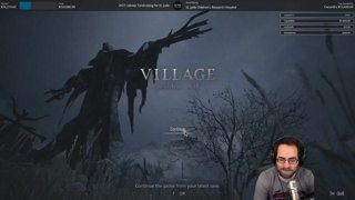 RE: Village - Village of Shadows Difficulty (Pt. 1)