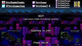 Epiphany vs JJsrl. Luigi's Mansion Any%(No Out of Bounds) Tournament