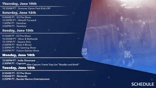 Capcom Showcase - Easy Allies Reactions -  E3 2021 (Day 3, Pt. 3)