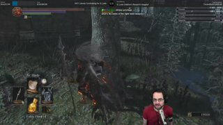 Dark Souls III Convergence Mod (Pt. 4)