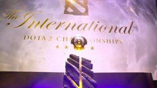 [RU] PSG.LGD  - T1 - Dota 2 The International 2021 - Main Event  Day 2 - Game 2