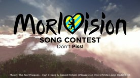 Morlvision Song Contest 2021