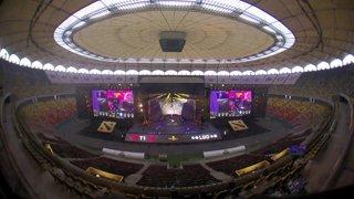 [RU] PSG.LGD  - T1 - Dota 2 The International 2021 - Main Event  Day 2 - Game 3