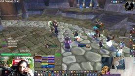 Viewer Karazhan (1st Time)