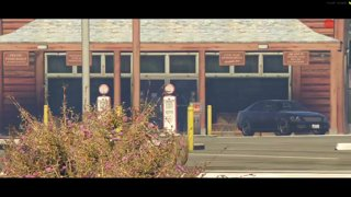 Paleto Gas Station Store Robbery