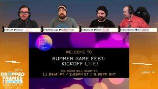 JPNN | Dropped Frames - Kickoff Live Re-Stream @ 2PM ET | !jpedia | Twitter: @itmeJP @DroppedFrames @WhiskeySweet @MCUCrew