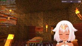 【VTuber】Minecraft | #18