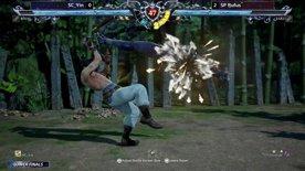 Soul Calibur VI : EU Monthly Finals : PS Tournaments Open Series
