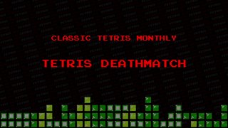 Tetris Deathmatch May 2021, with roncli of all people