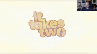 It Takes Two (May 3rd 2021)