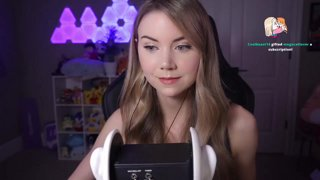 ASMR with Dizzy! #347