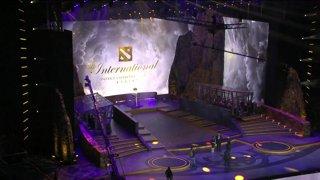 [EN] All-Star  Match 01 - Dota 2 The International 2021 - Main Event  Day 5