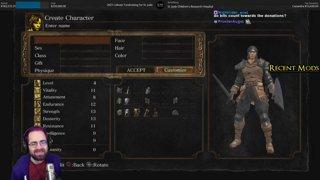 Grimrukh's Dark Souls 1 Modifier Madhouse