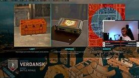 Clip: Boucnin Around Verdansk   Warzone   Grinding For Partner   NEW PC !specs !tourney !dmultra