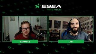 LIVE: Extra Salt vs Coldest Riders - ESEA Premier - NA Season 38