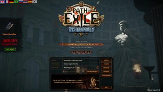 Path of Exile Balance Manifesto Part 2