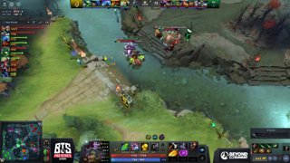 RERUN: Galaxy Racer vs Execration Game 2 - BTS Pro Series 8 SEA: Group Stage w/ MLP & johnxfire