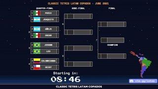 LATAM COPADOS | 2021 June | !llaves