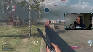 Warzone Win // 3 Kills // Duos w/Di3seL