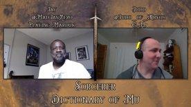 Sorcerer, Dictionary of Mu - Episode 04 (Part 2)
