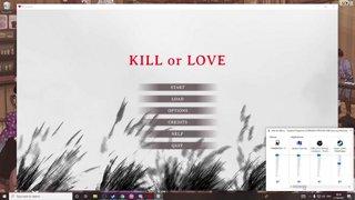 Kill or Love
