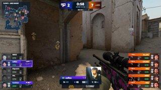 RERUN: paiN vs Liquid (Dust 2) - cs_summit 8 Playoffs: Semifinals - Game 2