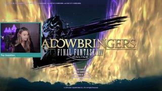 Final Fantasy XIV (part 6)