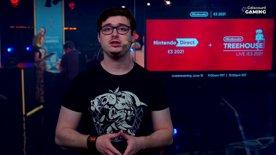Temps fort: [FR] E3 | Rediffusion l lestream