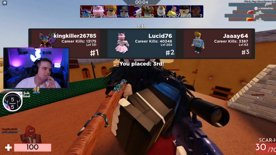 Highlight: Roblux giveaway! Games with viewers! !giveaway !Roblox !group