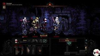 Comfy Darkest Dungeon !Soulbound Challenge
