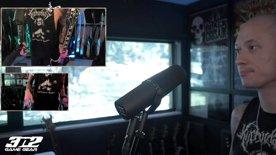 Reveal of the Signature Matt Heafy Left-Handed Origins Les Paul | Epiphone
