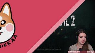 Highlight: Resident Evil 2 Remake First Playthrough! [Part 2]