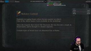 Bloodborne in 60fps with Enemy/Item Randomizer (Pt. 2)