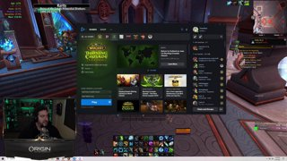 TBC Pre-Patch Waiting Room   BE Paladin 1-60 Towelliee Reforged   !GFUEL !ORIGIN !GUNNAR !STORE   Follow @towelthetank