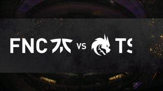 [EN] Team Spirit  - Fnatic - Dota 2 The International 2021 - Main Event  Day 2 - Game 2