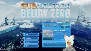 Subnautica: Below Zero Part 1